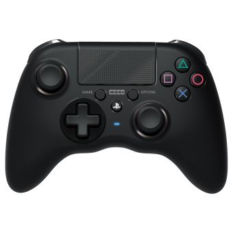HORI - ONYX HORIPAD WIRELESS GAMEPAD PS4