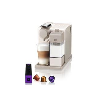 Nespresso Delonghi Lattissima Touch Wit EN560.S