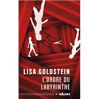 Les jeux étranges du soleil et de la lune - Lisa Goldstein