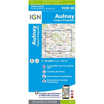 Aulnay, Couture-d'Argeson