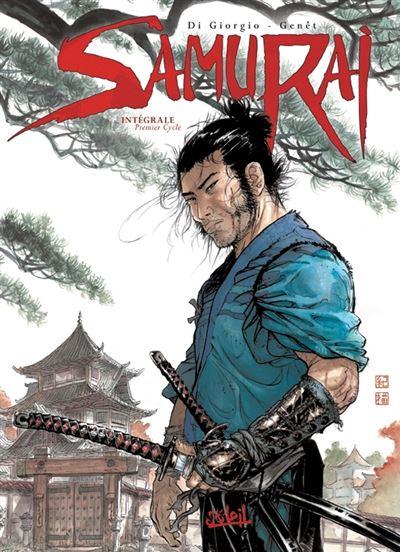 Samurai - Intégrale T01 à