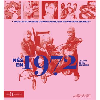 1972, Le Livre de ma jeunesse - Nouvelle édition