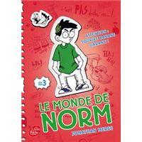 Le Monde de Norm