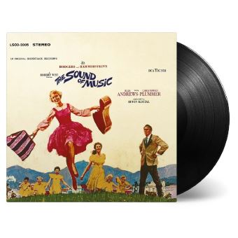 SOUND OF MUSIC/LP