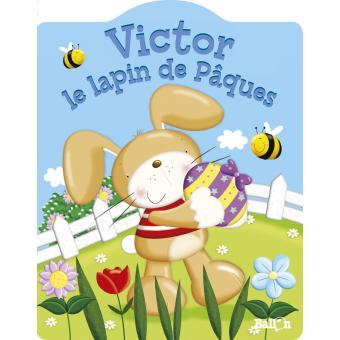 victor le lapin de paques broch collectif achat livre fnac. Black Bedroom Furniture Sets. Home Design Ideas