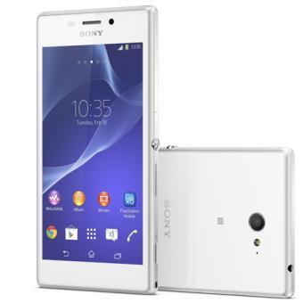 smartphone sony xperia m2 8 go blanc smartphone achat prix fnac. Black Bedroom Furniture Sets. Home Design Ideas