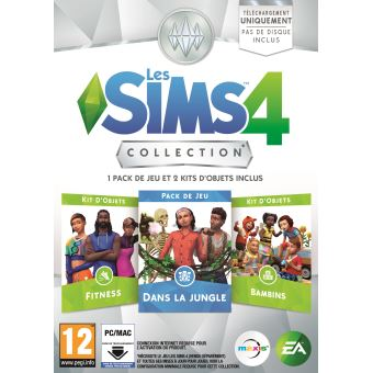 Les Sims 4 Collection 6 PC