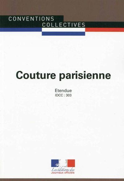 Couture parisienne