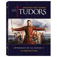 The Tudors - Coffret intégral de la Saison 4 - Blu-Ray - L'Ultime saison