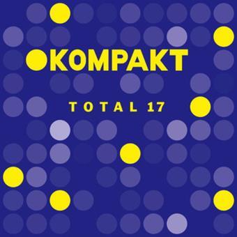 Total 17 Coffret
