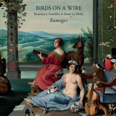 Ramages - Birds On A Wire - CD album - Achat & prix | fnac