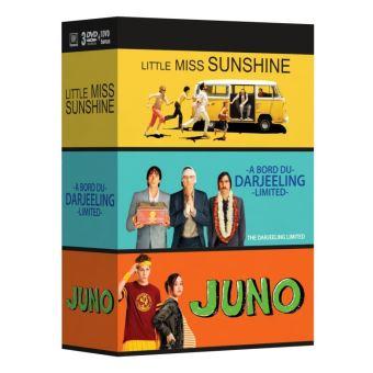 Coffret 3 Films DVD