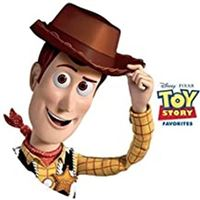 Toy Story favorites Picture disc