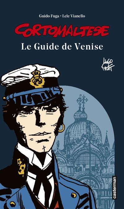Le guide de Venise