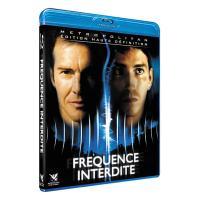 Fréquence interdite Blu-ray