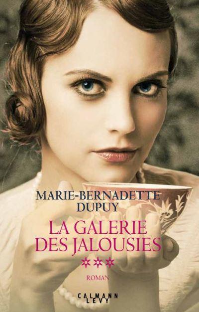 La Galerie des jalousies T3 - 9782702161142 - 9,99 €