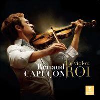 Le Violon Roi Edition Deluxe Coffret Digipack