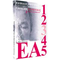 Coffret 5EA 5 Exercices d'Admiration DVD