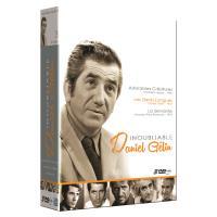 Inoubliable Daniel Gélin DVD