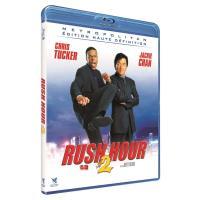 Rush Hour 2 - Blu-ray