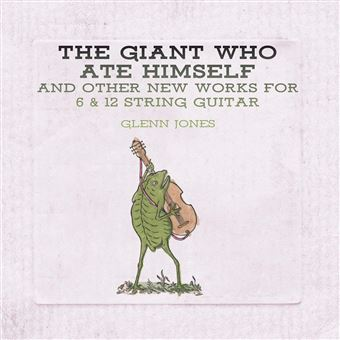 The giant who ate himself... (lp)