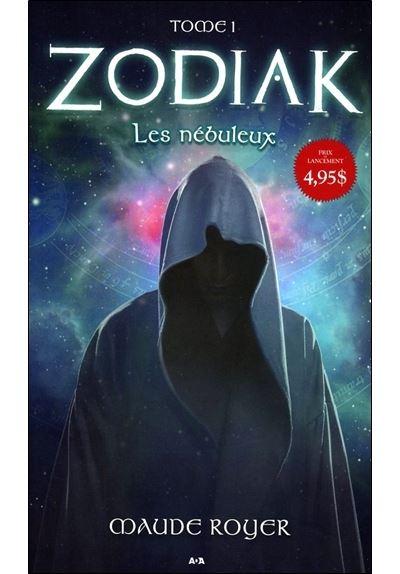 Zodiak - Tome 1 : Zodiak T1 - Les nébuleux