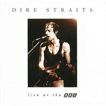 Live at the BBC SHM-CD