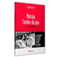 Macao, l'enfer du jeu DVD