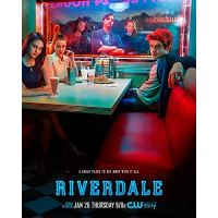 Coffret Riverdale Saisons 1 à 3 DVD