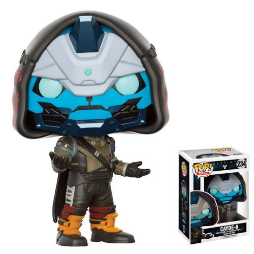 figurine pop cayde 6