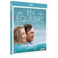En équilibre Blu-ray