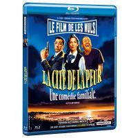 La Cité de la peur Blu-ray