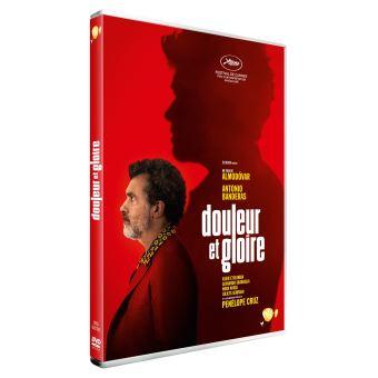 Douleur et gloire DVD