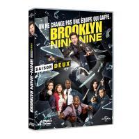Brooklyn Nine-Nine Saison 2 DVD