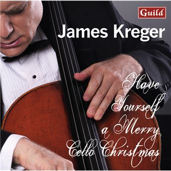 Have Yourself A Merry Cello Christmas