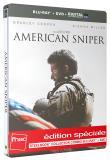 American Sniper Steelbook Edition Spéciale Fnac Blu-Ray