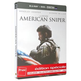 AMERICAN SNIPER-FR-BLURAY