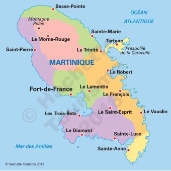 guide du routard martinique 2018 rando et plongees