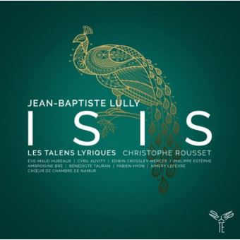 Isis - 2 CDs