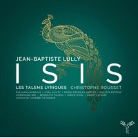 Lully: Isis - 2CD