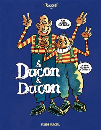 Deux cons - Ducon & ducon