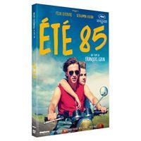 Été 85 DVD