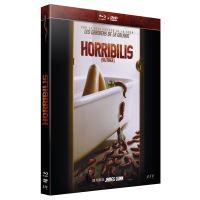 Horribilis Blu-ray