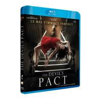 The devil's pact Blu-ray