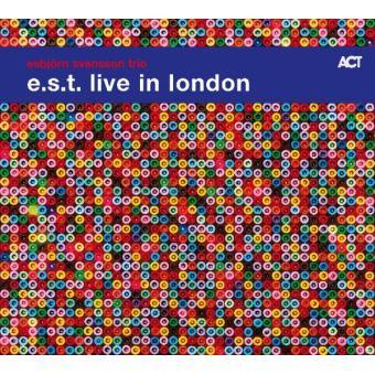E.S.T. LIVE IN LONDON/2CD