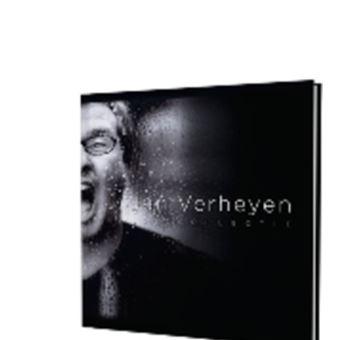 Jan Verheyen Filmboek VN