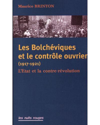 Les Bolchéviques et le contrôle ouvrier