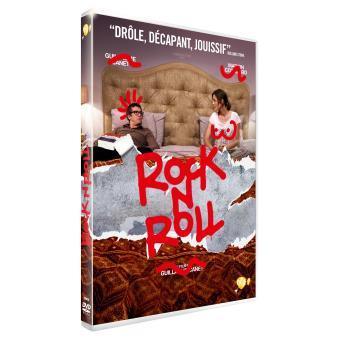 Rock'n Roll DVD