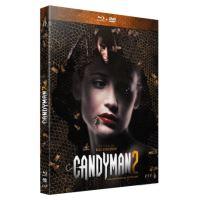 Candyman 2 Farewell To The Flesh Combo Blu-ray DVD