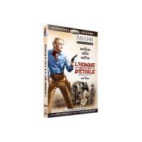 L'Homme qui n'a pas d'étoile Combo Blu-ray DVD